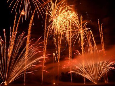 Jubilee Fireworks Bespoke Display 3