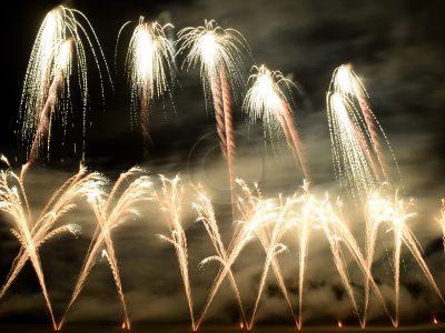 Jubilee Fireworks Bespoke Display 5