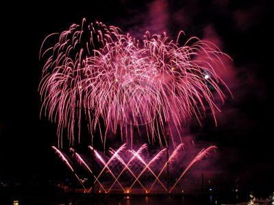 Jubilee Fireworks Bespoke Display 6