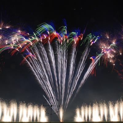 Festival of Fireworks 3
