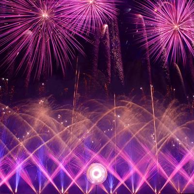 Festival of Fireworks 4