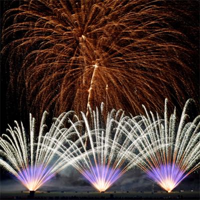 Festival of Fireworks 6