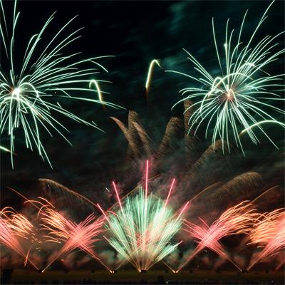 Festival of Fireworks 7