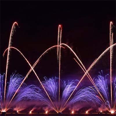 Festival of Fireworks 9