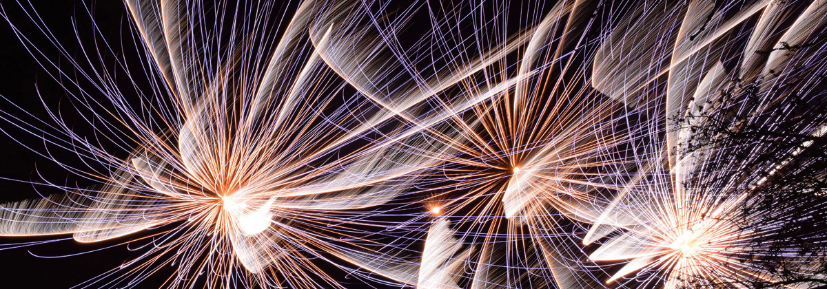 Fireworks Shells