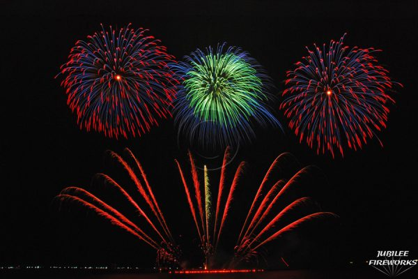 Jubilee Fireworks Philippine International Pyromusical Competition 2