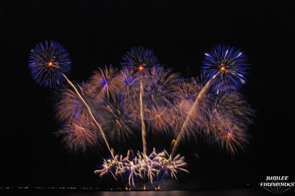 Jubilee Fireworks Philippine International Pyromusical Competition 4