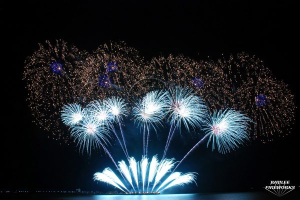 Jubilee Fireworks Philippine International Pyromusical Competition 6