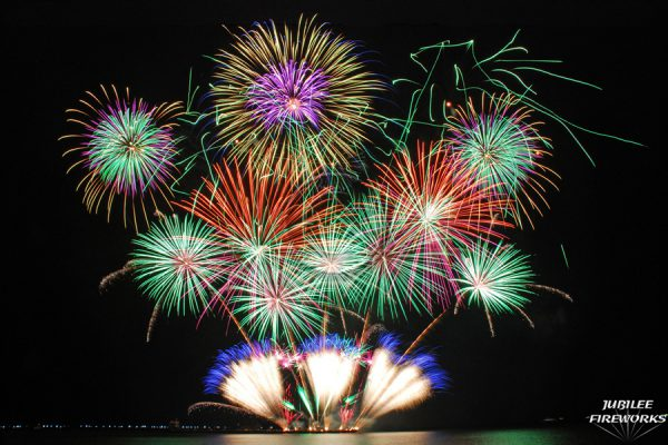 Jubilee Fireworks Philippine International Pyromusical Competition 9