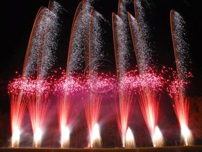 Jubilee Fireworks Bespoke Display 2