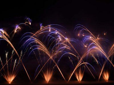 Jubilee Fireworks Bespoke Display 4