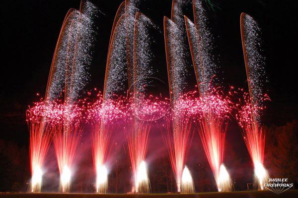 Bespoke Pyromusical March 2014 1