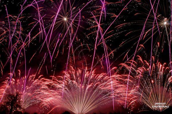 Bespoke Pyromusical November 2012 2