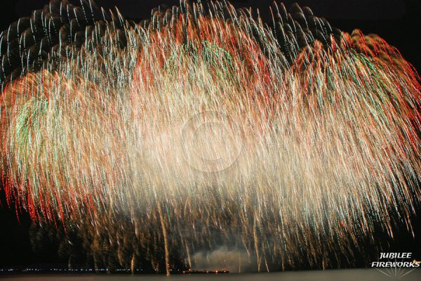 Jubilee Fireworks Philippine International Pyromusical Competition 12