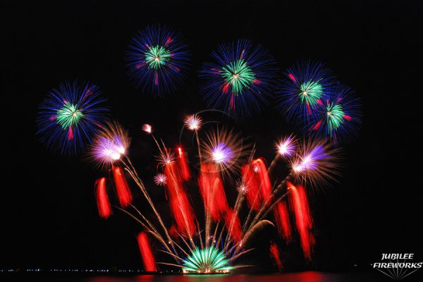 Jubilee Fireworks Philippine International Pyromusical Competition 3