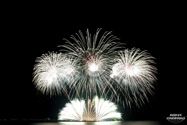 Jubilee Fireworks Philippine International Pyromusical Competition 7