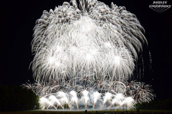 Jubilee Fireworks Festival of Fireworks 2015 7