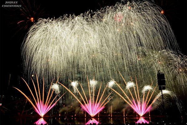 Montreal L'International Des Feux D'Artifice 2017 8