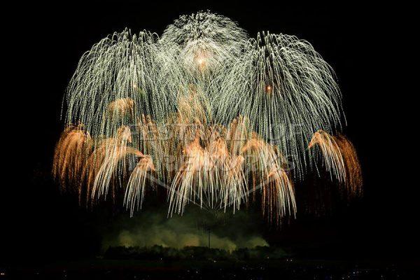 Jubilee Fireworks Festival of Fireworks 2018 3